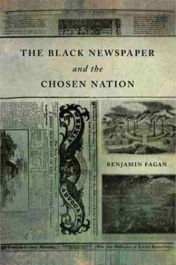 9780820349404-0820349402-The Black Newspaper and the Chosen Nation