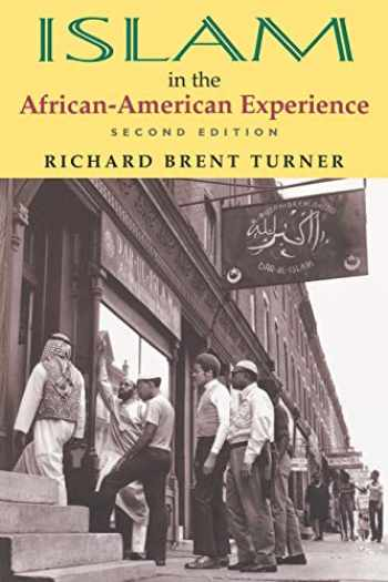 9780253216304-0253216303-Islam in the African-American Experience, Second Edition