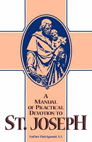 9780895551757-0895551756-A Manual of Practical Devotion to St. Joseph