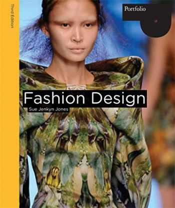 9781856696197-1856696197-Fashion Design (Portfolio (Laurence King))