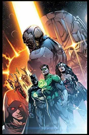 9781401284558-1401284558-Justice League: The Darkseid War (DC Essential Edition)