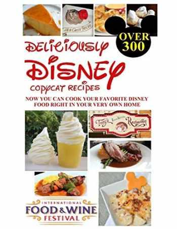 9781973976424-1973976420-Deliciously Disney