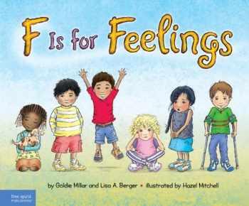 9781575424767-1575424762-F Is for Feelings