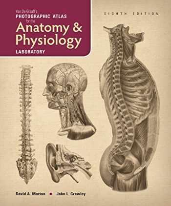 9781617312779-1617312770-Van De Graaff's Photographic Atlas for the Anatomy & Physiology Laboratory, 8e