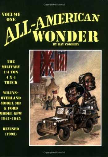 9780970056702-0970056702-All American Wonder, Vol 1