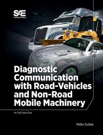 9780768093674-0768093678-Diagnostic Communication with Road-Vehicles and Non-Road Mobile Machinery
