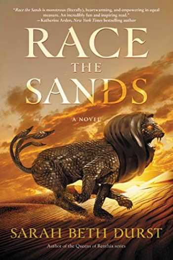 9780062888617-0062888617-Race the Sands: A Novel