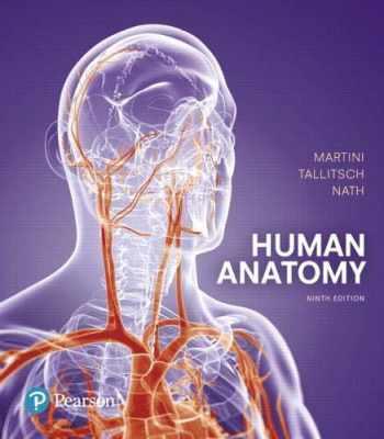 9780134320762-013432076X-Human Anatomy (9th Edition)