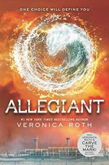 9780062024077-0062024078-Allegiant (Divergent Series)