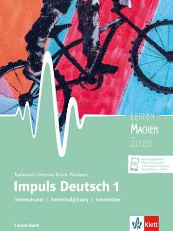 9783126053006-3126053009-Impuls Deutsch 1 Course Book