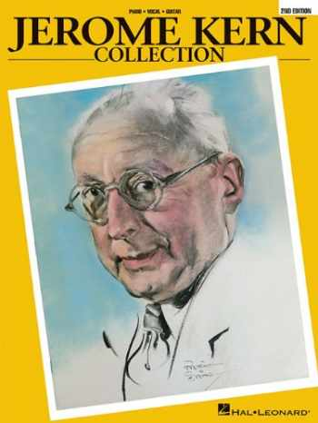 9780881889031-0881889032-Jerome Kern Collection (Piano-Vocal Series)
