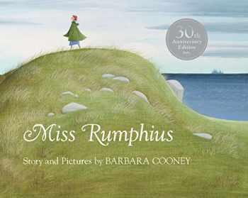 9780670479580-0670479586-Miss Rumphius