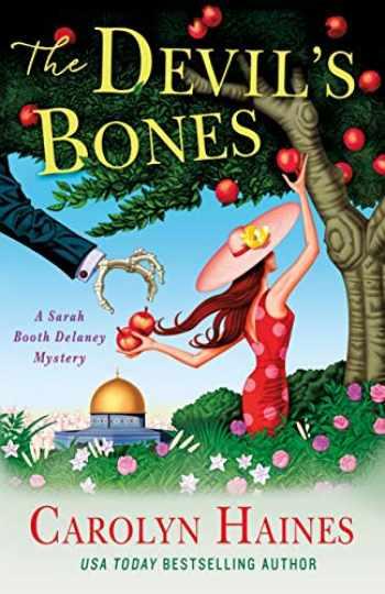 9781250257864-1250257867-The Devil's Bones: A Sarah Booth Delaney Mystery (A Sarah Booth Delaney Mystery, 21)