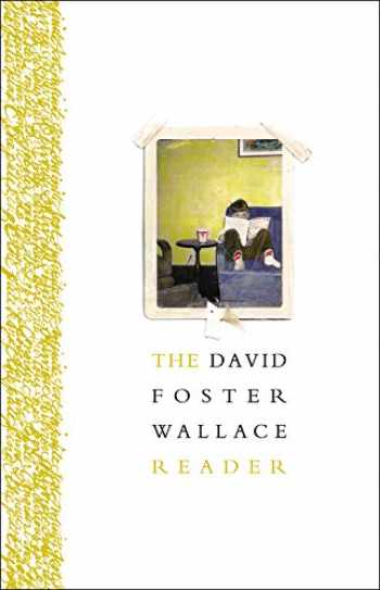 9780316182409-0316182400-The David Foster Wallace Reader