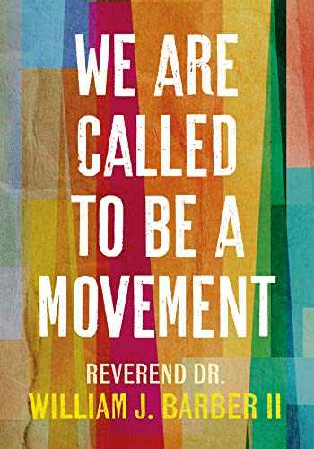 9781523511242-1523511249-We Are Called to Be a Movement