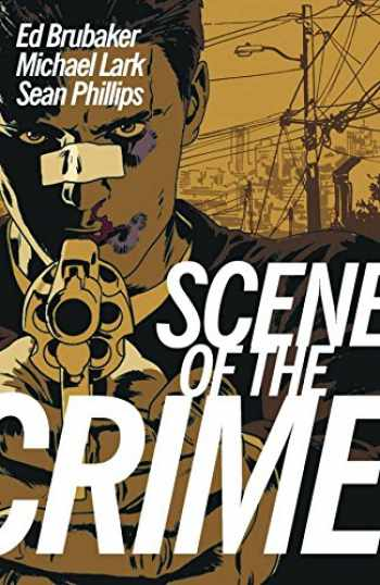 9781607066323-1607066327-Scene of the Crime