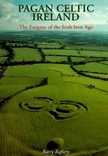 9780500279830-0500279837-Pagan Celtic Ireland: The Enigma of the Irish Iron Age