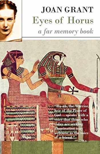 9781597313575-1597313572-Eyes of Horus: A Far Memory Book
