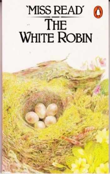 9780140054705-0140054707-The White Robin