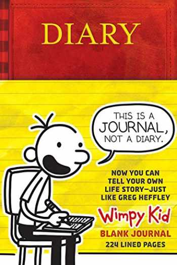 9781419728884-1419728881-Diary of a Wimpy Kid Blank Journal