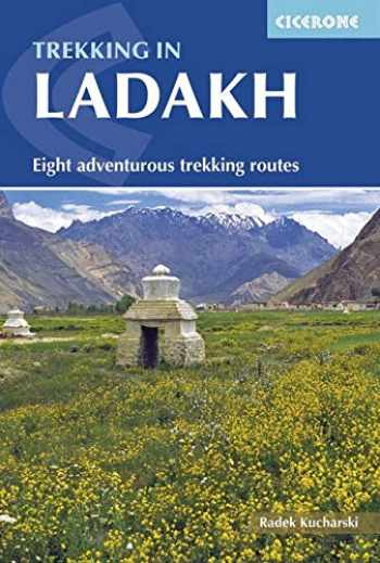 9781852848309-1852848308-Trekking in Ladakh (Cicerone Guides)