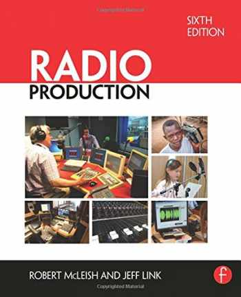 9781138819979-1138819972-Radio Production