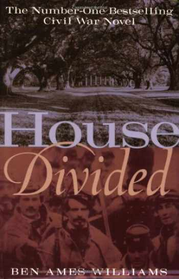 9781556526190-1556526199-House Divided (Rediscovered Classics)