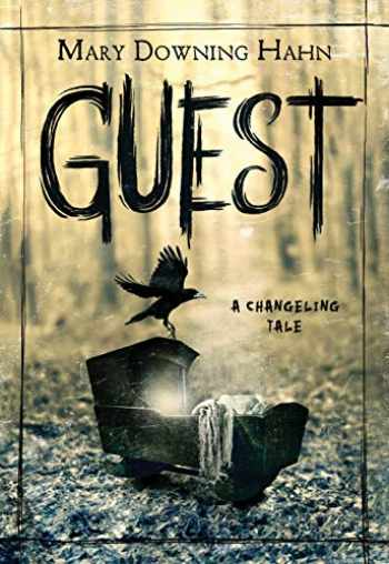 9780358067313-0358067316-Guest: A Changeling Tale