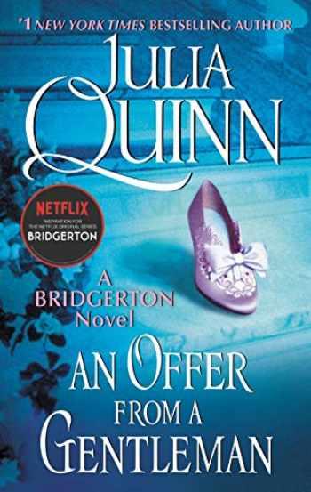 9780062353658-0062353659-An Offer From a Gentleman: Bridgerton (Bridgertons)