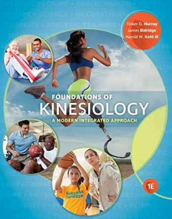 9781337882507-133788250X-Bundle: Foundations of Kinesiology: A Modern Integrated Approach + MindTap Health, 1 term (6 months) Printed Access Card