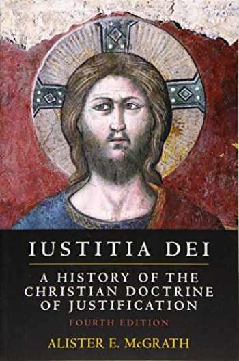 9781108459990-1108459994-Iustitia Dei: A History of the Christian Doctrine of Justification