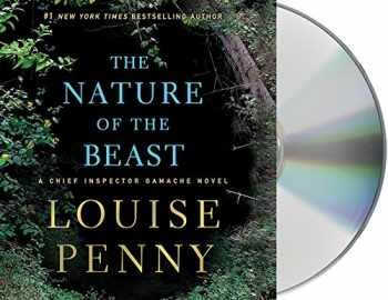 9781427263865-1427263868-The Nature of the Beast: A Chief Inspector Gamache Novel
