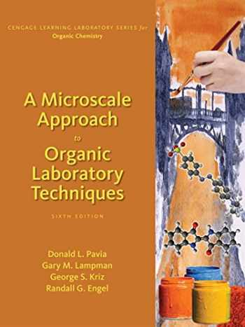 9781305968349-1305968344-A Microscale Approach to Organic Laboratory Techniques (Cengage Learning Laboratory Series for Organic Chemistry)
