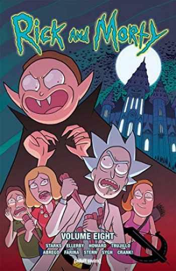 9781620105498-1620105497-Rick and Morty Vol. 8 (8)