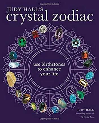 9781841814742-1841814741-Judy Hall's Crystal Zodiac