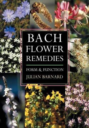 9781584200246-1584200243-Bach Flower Remedies: Form and Function