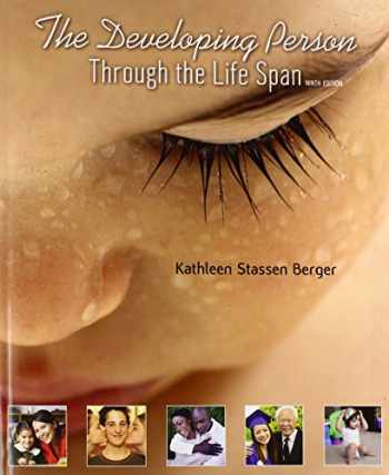 9781429283939-1429283939-The Developing Person Through the Life Span: Paperbound