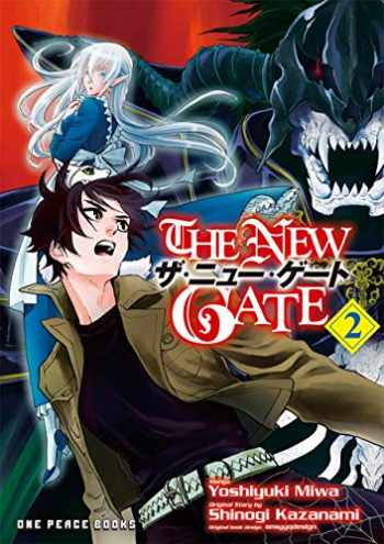9781642730623-1642730629-The New Gate Volume 2