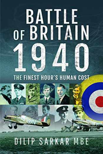 9781526775931-152677593X-Battle of Britain 1940: The Finest Hour's Human Cost