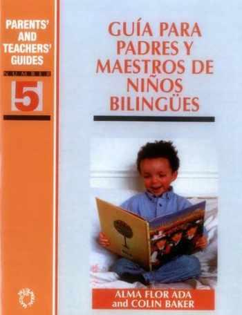 9781853595110-185359511X-Guía para padres y maestros de niños bilingües (Parents' and Teachers' Guides) (Spanish Edition)