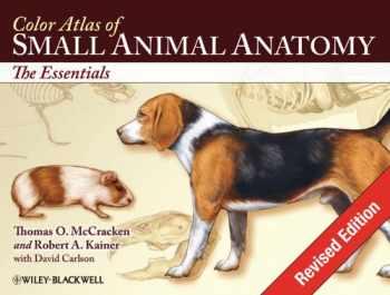 9780813816081-0813816084-Color Atlas of Small Animal Anatomy: The Essentials