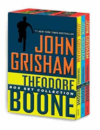 9780525426370-052542637X-Theodore Boone box set