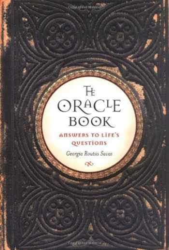 9780743221870-0743221877-The Oracle Book: Answers to Life's Questions