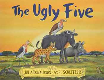 9781407184630-1407184636-The Ugly Five