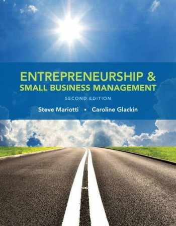 9780133767186-0133767183-Entrepreneurship and Small Business Management
