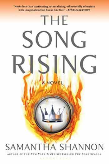 9781632866257-1632866250-The Song Rising (The Bone Season)