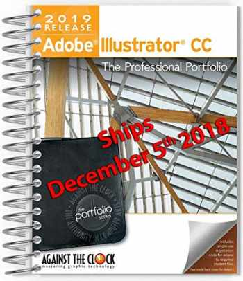 9781946396228-1946396222-Adobe Illustrator CC 2019: The Professional Portfolio