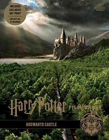 9781683838302-1683838300-Harry Potter: Film Vault: Volume 6: Hogwarts Castle