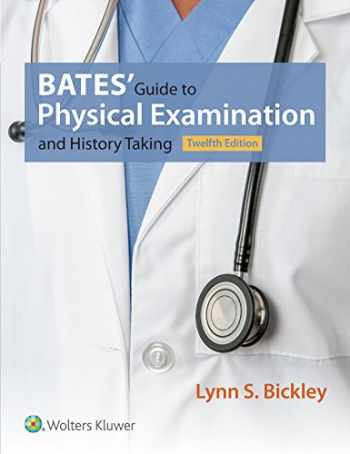 9781469893419-146989341X-Bates' Guide to Physical Examination and History Taking