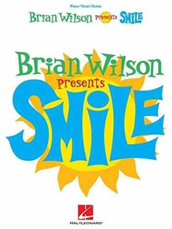 9780634092893-0634092898-Brian Wilson - SMiLE (PIANO, VOIX, GU)